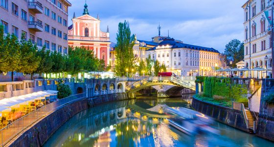 ljubljana slovenian capital tour from trieste