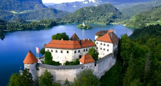 lake bled ljubljana tour from trieste