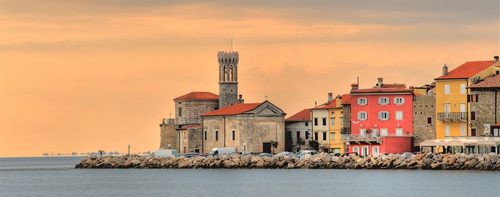 piran panoramic slovenian coast tour from trieste