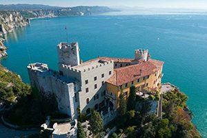 castello castle duino trieste tours trips shore excursions
