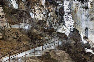 grotta gigante giant cave trieste trips tours shore excursions