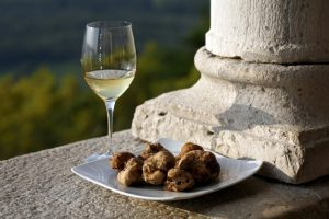 flavours of istria from trieste