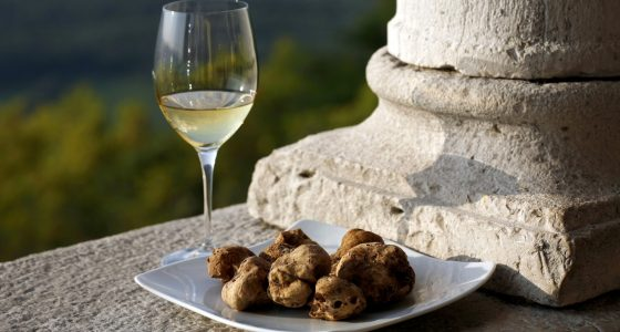 flavours of istria tour from trieste